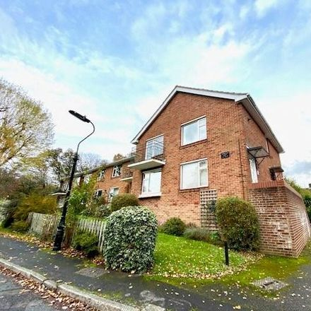 Rent this 2 bed apartment on Bassett Green Village in Southampton SO16 3NB, United Kingdom