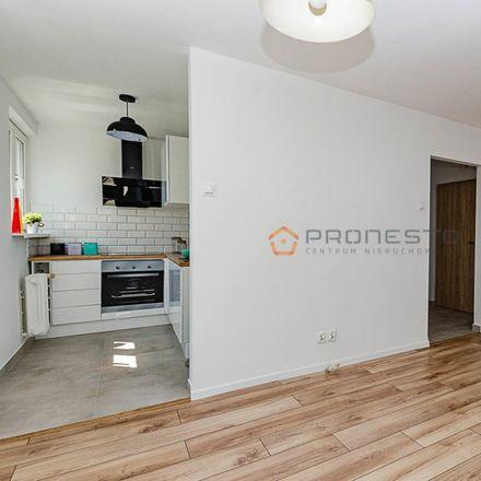 Rent this 2 bed apartment on Pomnik Ofiar Terroru in Partyzantów, 35-234 Rzeszów