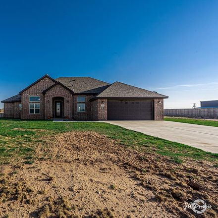 Rent this 4 bed house on Hernandez Avenue in Midland, TX