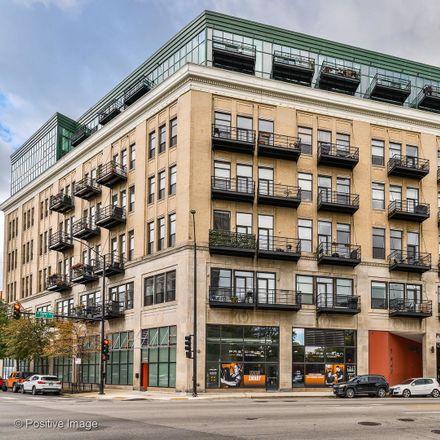 Rent this 2 bed condo on Paramount Lofts Condominium in 1645 West Ogden Avenue, Chicago