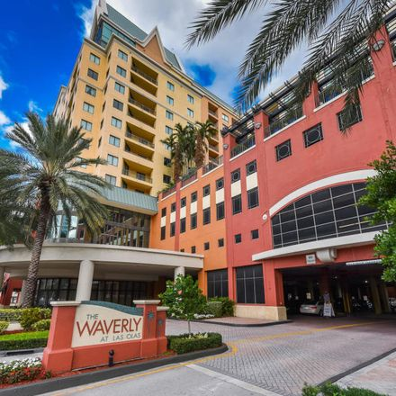 Rent this 1 bed condo on 110 Southeast 6th Avenue in Fort Lauderdale, FL 33301