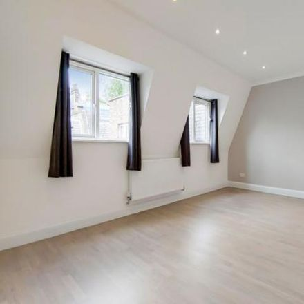 Rent this 4 bed house on 1-21 Hogan Mews in London W2 1UP, United Kingdom