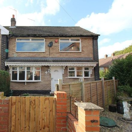 Rent this 2 bed house on Magnolia Way in New Shildon DL4 2AH, United Kingdom
