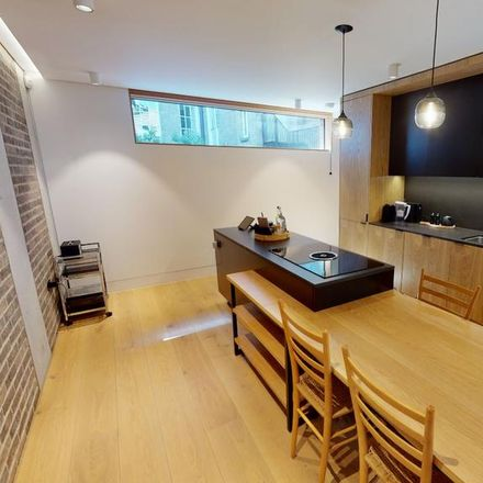 Rent this 1 bed apartment on 37 Weymouth Mews in London W1G 7EG, United Kingdom