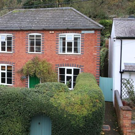 Rent this 3 bed house on Adam's Hill in Bromsgrove DY9 9PS, United Kingdom