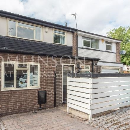 Rent this 5 bed house on 9 Friars Court in Nottingham NG7 1EW, United Kingdom