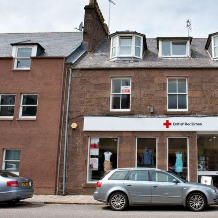 Rent this 2 bed apartment on Ruftrak Bikes in Barclay Street, Stonehaven AB39 2AX