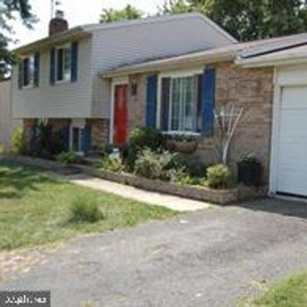 Rent this 3 bed house on 403 Taurus Drive in Silesia, MD 20744