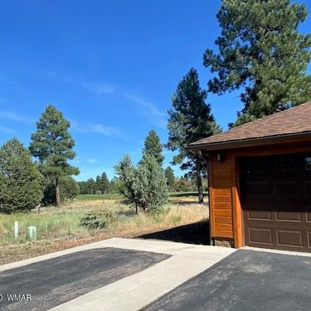 Rent this 0 bed house on 2921 W Villa Loop in Show Low, AZ