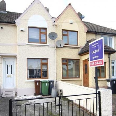 Rent this 2 bed house on Caledon Road in East Wall, Dublin