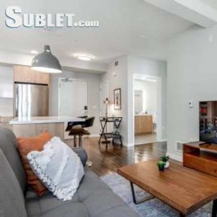 Rent this 1 bed apartment on L Seven in San Francisco, CA 94103