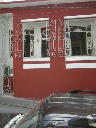 Rent this 1 bed house on Santiago de Cuba in Sueño, SANTIAGO DE CUBA