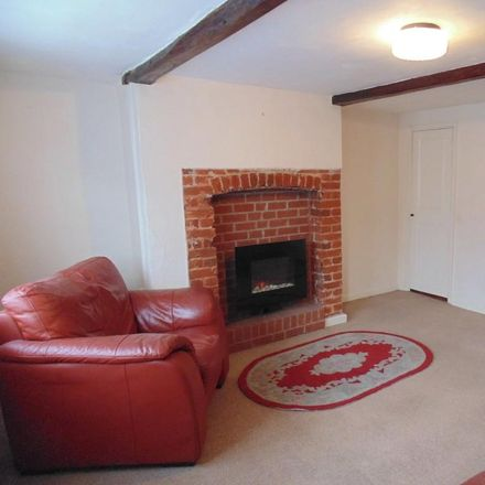 Rent this 2 bed house on 5 Rose Lane in Diss IP22 4JF, United Kingdom