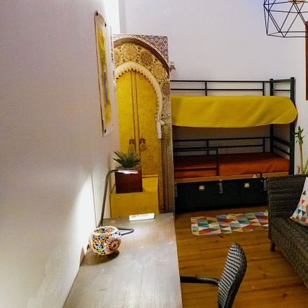 Rent this 6 bed room on R. da Junqueira in 1300 Lisboa, Portugal