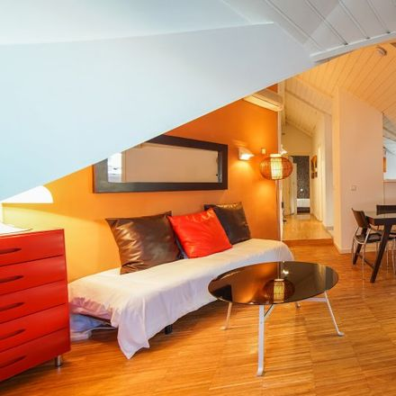 Rent this 2 bed apartment on Parking Benavente in Plaza de Jacinto Benavente, 28001 Madrid