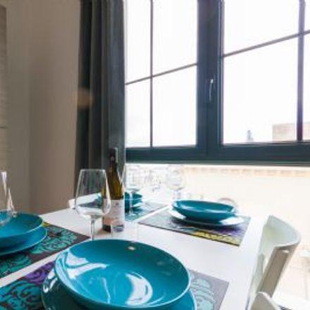 Rent this 1 bed apartment on Banco di Sicilia in Via Avvocato Giuseppe Palmeri, 91100 Trapani TP