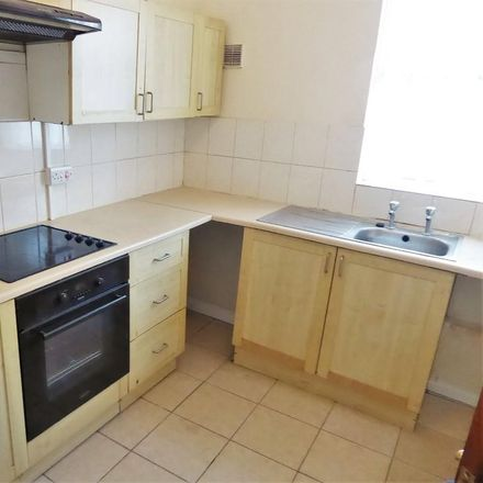Rent this 1 bed apartment on 17 Clifton Terrace in Somerset West and Taunton TA2 7BL, United Kingdom