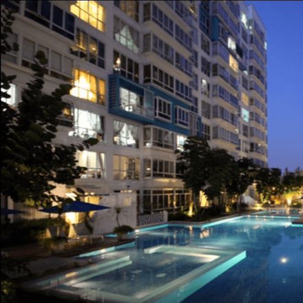 Rent this 2 bed apartment on Mandai