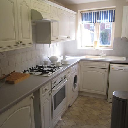 Rent this 3 bed house on 10 Kirby Place in Oxford OX4 2RX, United Kingdom