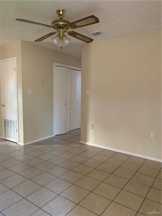 Rent this 2 bed apartment on 118 Gastel Circle in Edinburg, TX 78539