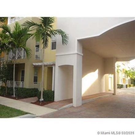 Rent this 1 bed condo on 350 Southwest 13th Terrace in Fort Lauderdale, FL 33312