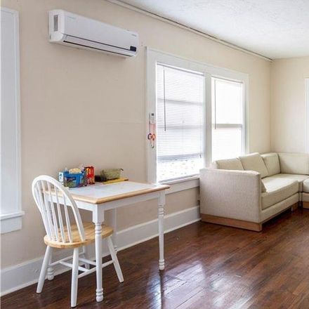 Rent this 1 bed apartment on 2nd St N in Saint Petersburg, FL
