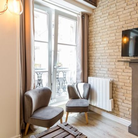 Rent this 1 bed apartment on 5 Place des Capucins in 69001 Lyon, France