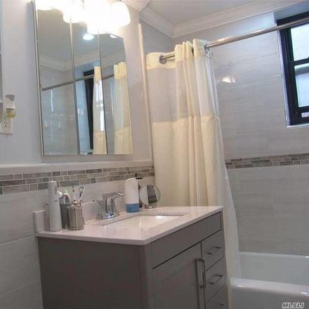 Rent this 2 bed condo on 32-43 90th Street in New York, NY 11369