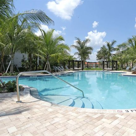 Rent this 1 bed room on City Center Boulevard in Pembroke Pines, FL FL 33026