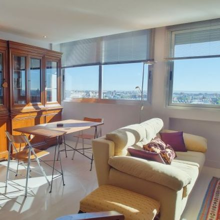 Rent this 2 bed apartment on Avenida del General Perón in 32, 28020 Madrid