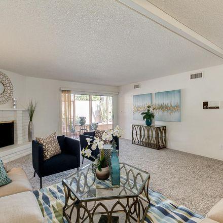 Rent this 2 bed townhouse on 8710 East Via de Viva in Scottsdale, AZ 85258