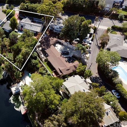 Rent this 3 bed house on 2420 23rd Street in Thurin, Newport Beach