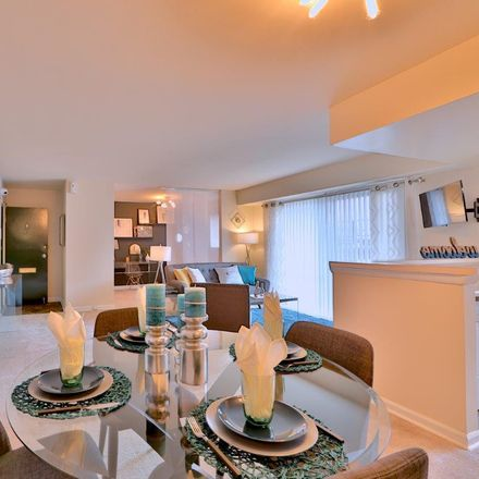 Rent this 1 bed apartment on 3963 Spring Terrace in Temple Hills, MD 20748