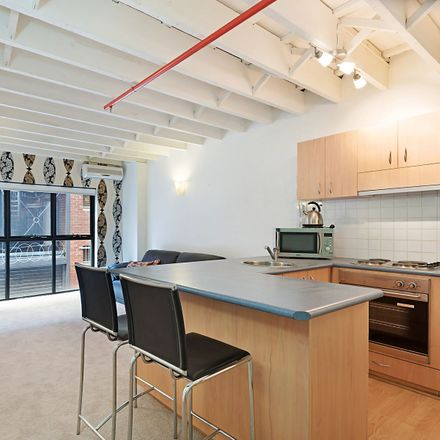Rent this 1 bed apartment on 11/838 Hay Street