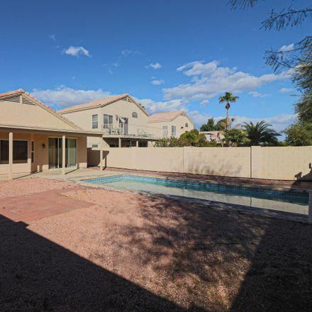 Rent this 3 bed house on 10749 West Cottonwood Lane in Avondale, AZ 85392