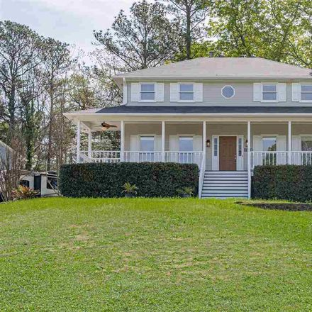 Rent this 3 bed house on 1100 Elm Drive in Alabaster, AL 35007