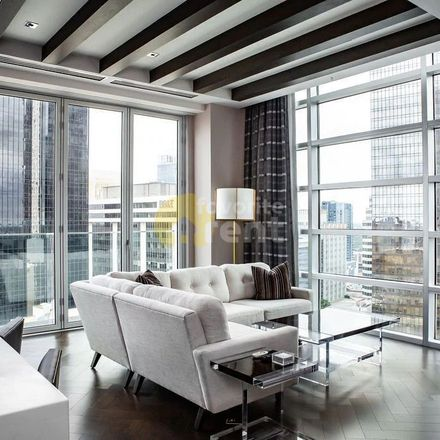 Rent this 2 bed apartment on The Ritz-Carlton in Charlotte, 201 East Trade Street