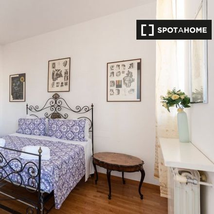 Rent this 1 bed apartment on Trevi Fountain Guesthouse in Via delle Quattro Fontane, 00187 Rome RM