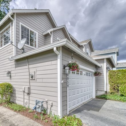 Rent this 3 bed townhouse on 10959 Tulip Place Northwest in Silverdale, WA 98383