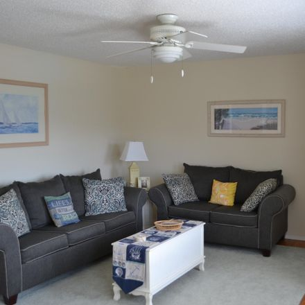Rent this 1 bed condo on 310 Maryland Avenue in Point Pleasant Beach, NJ 08742