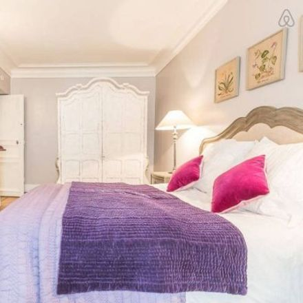 Rent this 4 bed apartment on 5 Rue Pierre Chausson in 75010 Paris, France