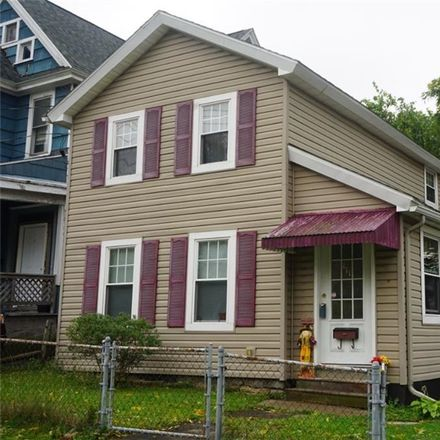Rent this 3 bed house on 911 Carbon Street in Syracuse, NY 13208