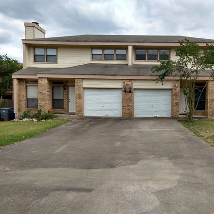 Rent this 2 bed house on 8303 Bradford Edward Cove in Austin, TX 78759