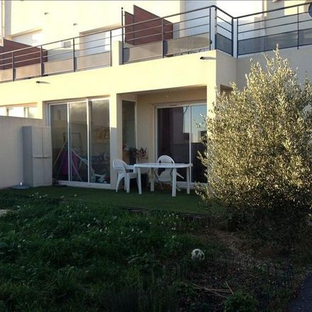 Rent this 3 bed apartment on 93 Chemin du Marinier in 13016 16e Arrondissement, France