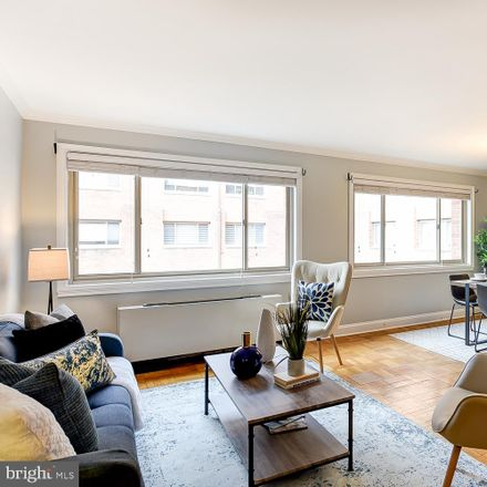 Rent this 2 bed condo on 3900 Tunlaw Road Northwest in Washington, DC 20008:20016