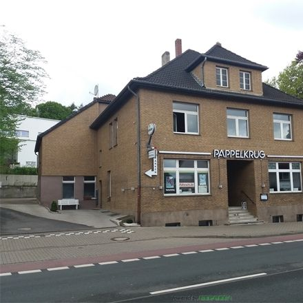 Rent this 3 bed apartment on 33619 Bielefeld