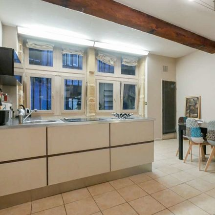 Rent this 2 bed apartment on Rue Juiverie in 69005 Lyon, France