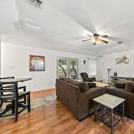 Rent this 4 bed house on 78 Sun Valley Dr in Spring Branch, TX