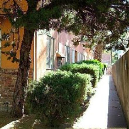 Rent this 1 bed house on City Hall Parking Garage in Improv Alley, Sacramento