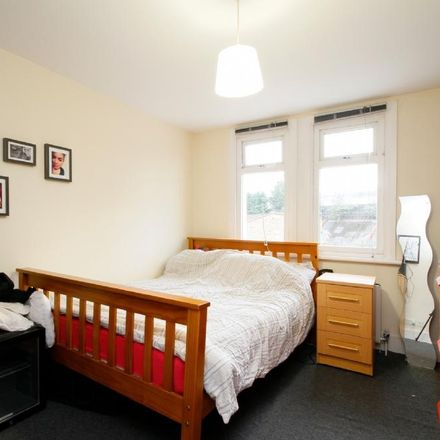 Rent this 2 bed apartment on 315 Croxted Road in London SE24 9DG, United Kingdom